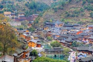 【暖冬双旦礼】黔来贵州之美,用一周的脚步丈量这片土地