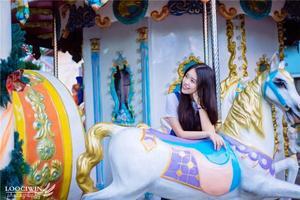【我是达人】岁月静好,牵手去深圳东部华侨城度过美好时光