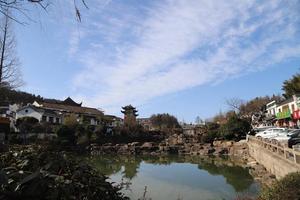 【暖冬双旦礼】九华山交通及浏览线路推荐