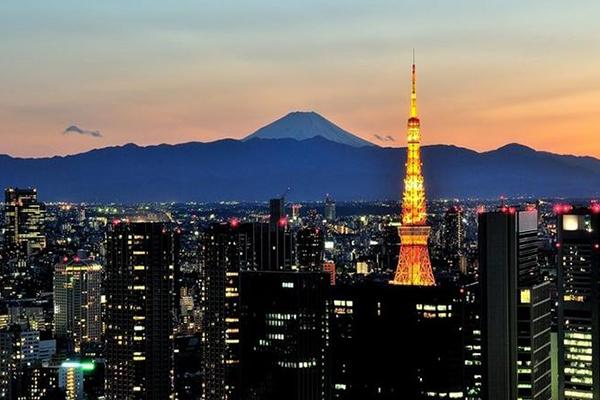 【全日本】千面千寻,你所不知道的富士山