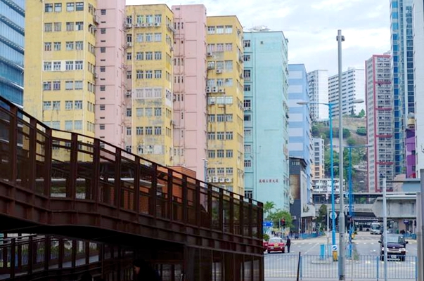【暖冬双旦礼】香港丨关于香江的记忆