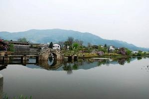 【暖冬双旦礼】呈坎双贤里、江南第一村