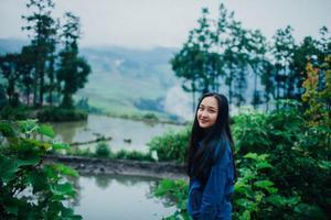 【我是达人】【云南】自驾红河州,那山那田,那才是美。