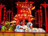 2018年深圳欢乐灯会