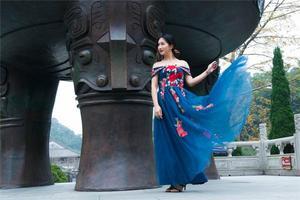 【我是达人】这个冬天,在广州过个暖冬,云台花园----鼎湖山一日游