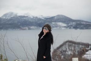 【我是达人】冬日里的北海道,写给游人的一封《情书》