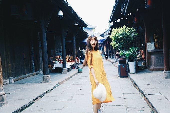 【我是达人】四季成都,一个伪成都妹子对这座城市的爱恋
