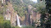 九鲤湖风景区
