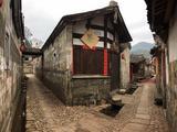 培田古村落