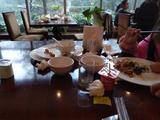【句容余坤开元地中海餐厅自助餐】住1晚句容余坤开元大酒店+自助双早&自助双人晚餐&免费恒温泳池&健身房&停车
