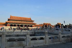 【weekender快乐箱随】穿越故宫中轴线,感受皇家大院的威严恢弘与礼制!