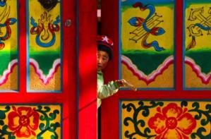 【我是达人】泸沽湖|我十八岁第一个到达的地方