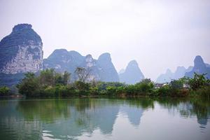 【我是达人】自驾游广西,看山看水看岩画