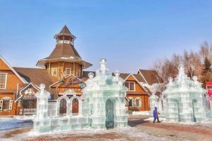 【weekender快乐箱随】俄罗斯最为经典的建筑竟然在哈尔滨