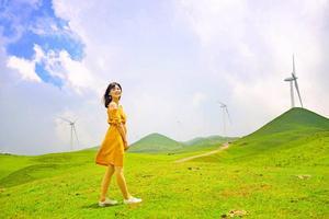 【我是达人】在多彩贵州,遇上最炫民族风!