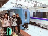 日本JR PASS 北海道铁路周游兑换券 JR Hokkaido Rail Pass