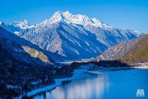 【我是达人】【2018、西藏】走,去西藏过个年!