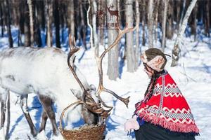 【我是达人】【呼伦贝尔】一路向北,解锁北方冬天的8部曲——附冬季穿衣攻略