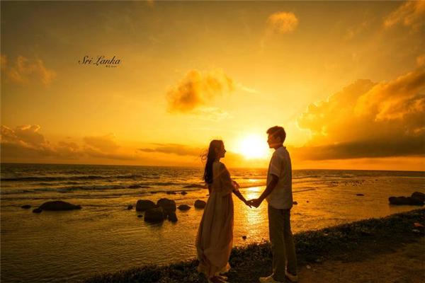 【我是达人】梦与千寻,与你携手丨锡兰行纪