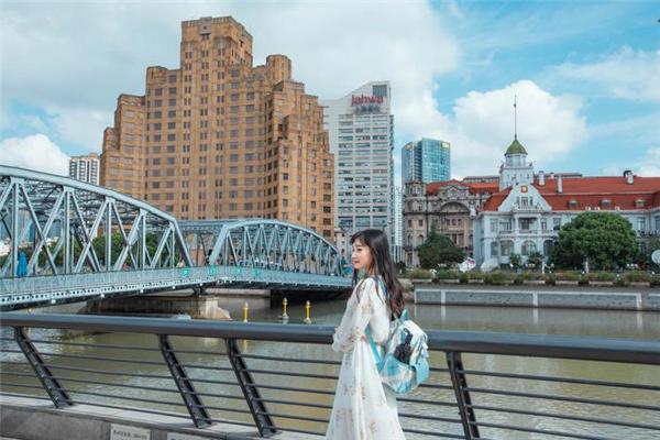 【我是达人】老上海的旧时光