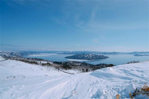 【我是达人】北海道道东转一圈,宛如在神仙的世界里旅了个游