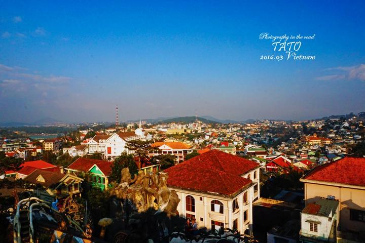 【我是达人】东南亚纪行>大叻—宜居的法式小镇!