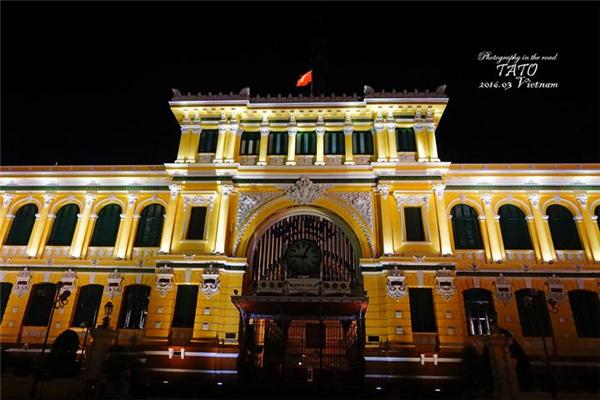【我是达人】东南亚纪行>迷情都市,西贡才是她的名字!