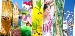 【我是达人】安吉丨去青山竹海之间,做一个少女的梦