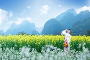 <b>桂林、阳朔、全景漓江、龙脊、古东瀑布双飞5日</b>