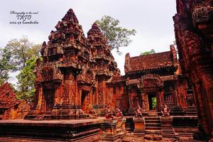 【我是达人】金边,没想到你是这样的首都!&柬埔寨前篇攻略