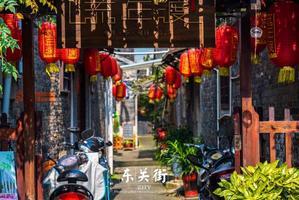 【我是达人】赏江南园林,品淮扬美食,走进属于的扬州慢生活