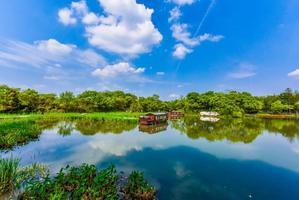 【我是达人】花月里的杭州,是一处不得多得的人间天堂