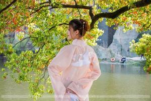 【我是达人】忆绍兴!山与水,诗与画