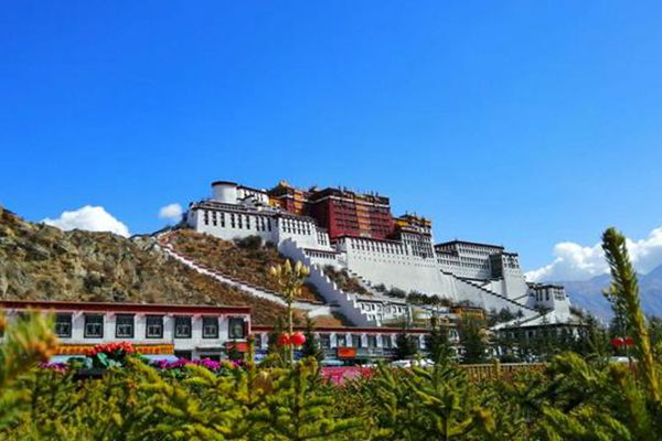 【kneipp春油季】他是西藏的阿凡达,结局却是如此凄凉