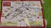 BUS TOUR上海观光游