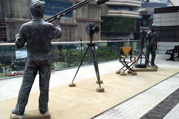 【kneipp春油季】香港星光花园