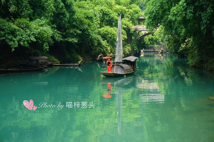 【我是达人]湖北宜昌6日游:赏三峡风光,寻觅【山楂树之恋】电影拍摄地