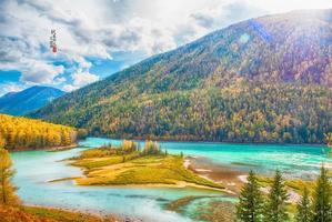 《我是达人》在那遥远的地方——北疆之秋(下)
