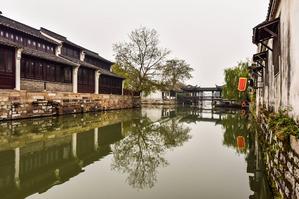 【我是达人】民国东南财富宝地,如今是一处无商业气息的古镇