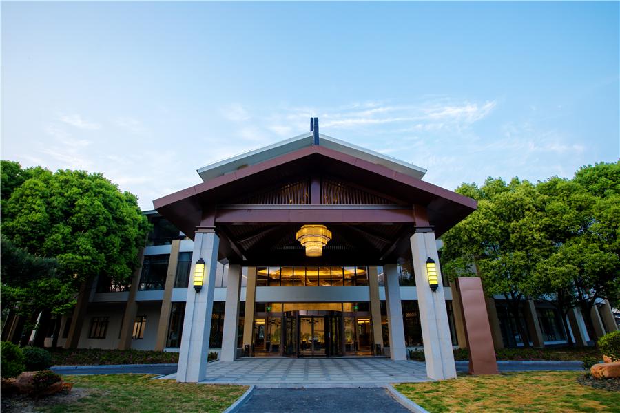 江苏溱湖开元名庭酒店