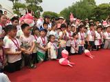 """【独""""佳""""策划】上海鲜花港五一假期家庭亲子日活动"""