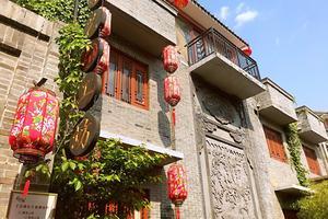 晋城,一座适合家庭休闲慢游的城市
