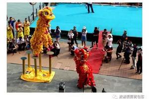 【卡赫旅途无止净】阆中古城赛龙舟万人空巷庆佳节