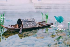【我是达人】慢游吴江——桑果飘香岁月暖,圆一场关于枕水江南的梦
