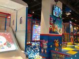 漫趣乐园酒店上海国际旅游度假区川沙地铁站店