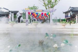 【我是达人】姑苏城外,吴江梦里,三日玩转鱼米之乡吴江区