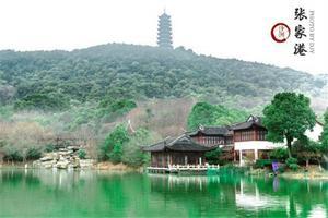 【我是达人】【张家港】借我一条采香经,寻访诗歌里的城