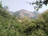 北京后花园(白虎涧)