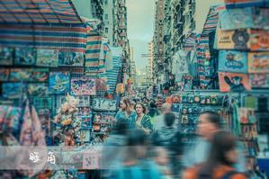 【weekender旅行箱体验】祖孙三代同游,12刷香港,你到底有多好玩