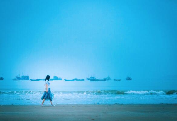 【我是达人】这里有媲美夏威夷的黄金海岸,这里是世界矾都,却美的如此低调